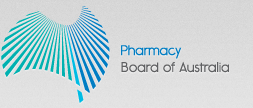 Pharmacy Board of Australia